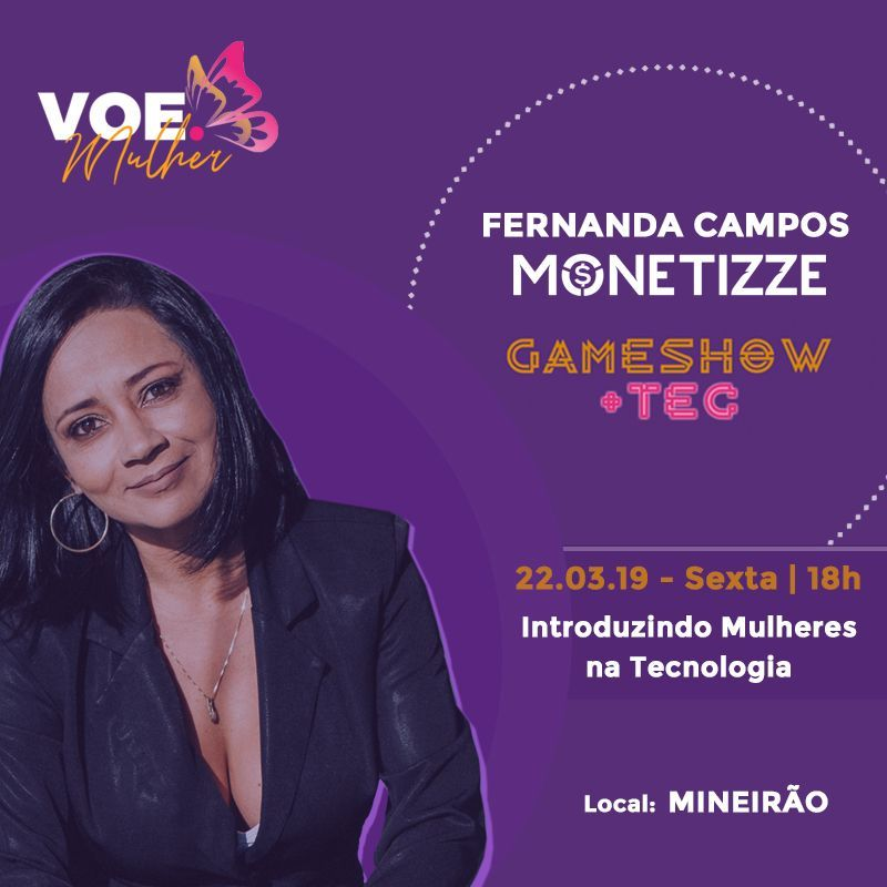 VOE Mulher