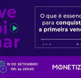 Retrospectiva 2019 Blog Monetizze