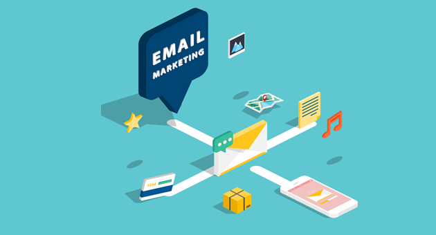 Email Marketing para Afiliados e Produtores