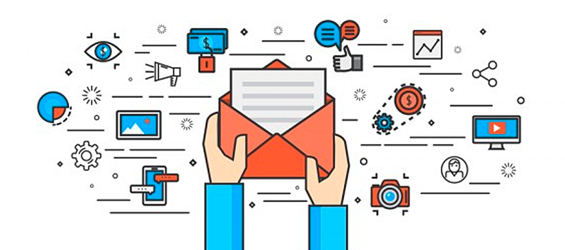 Email Marketing para produtores e afiliados