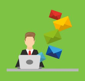Dicas Email Marketing