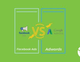 Combate: Facebook Ads vs Adwords